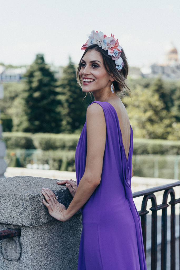 Dorable Boda De La Caída Traje De Invitados Cresta - Vestido de ...