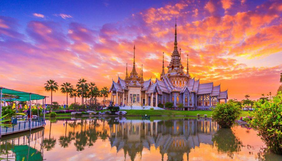 VIAJE A TAILANDIA: LUGARES Y PRECIOS.